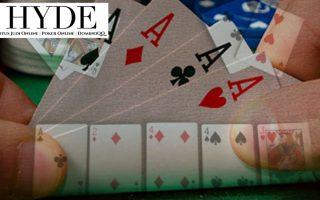 Poker Online - Pahami Tiga Hal Ini Sebelum Bermain - HypocriteDesign